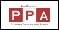Member, Professional Photographers of America