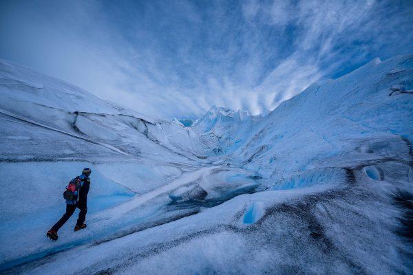 Glacier Trekking Perito Moreno Patagonia
